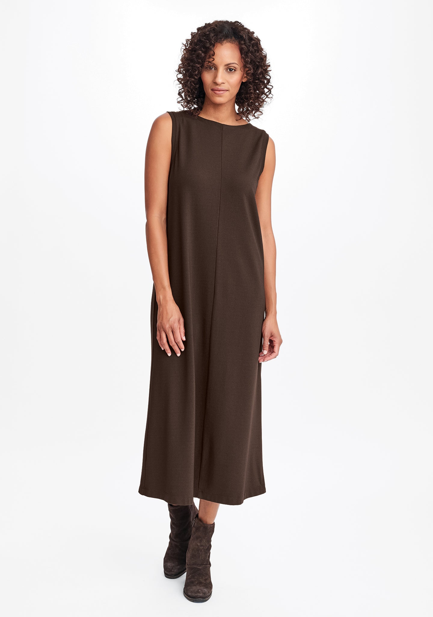 my favorite dress brown