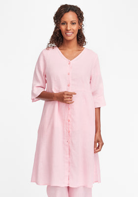 night duster pink