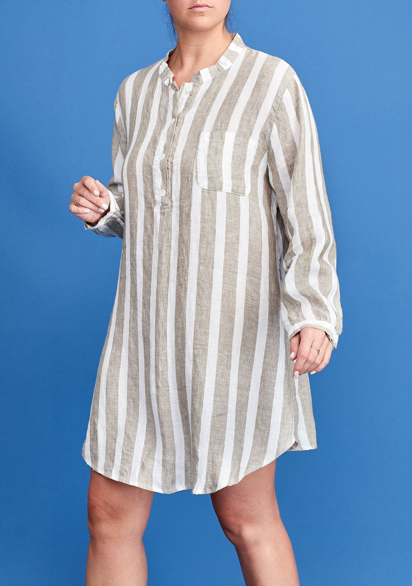 nightshirt natural