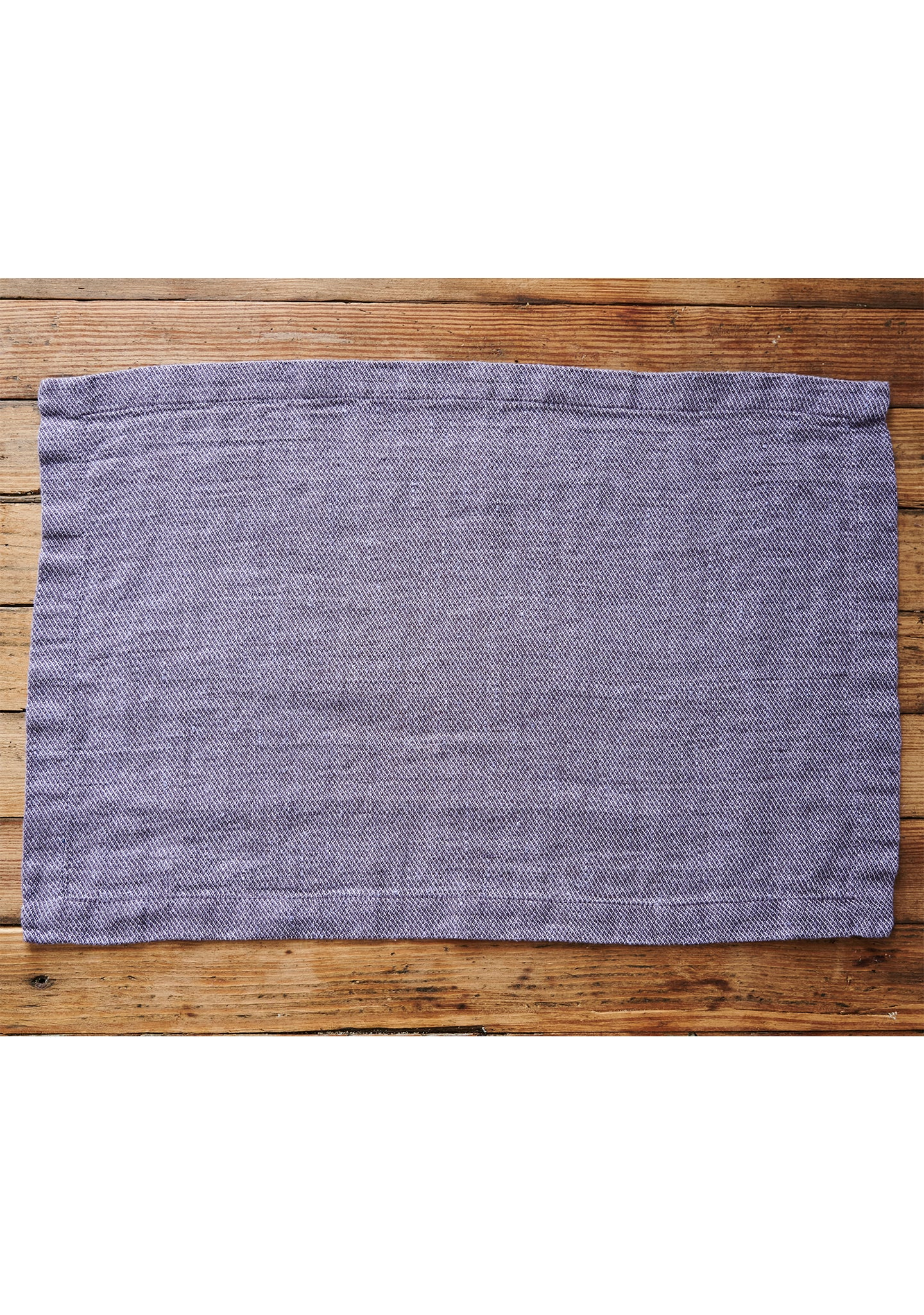 placemat linen placemats purple