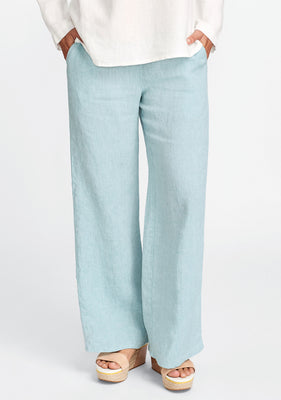 refreshed pant blue