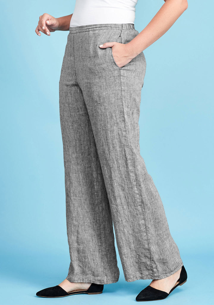 refreshed pant grey
