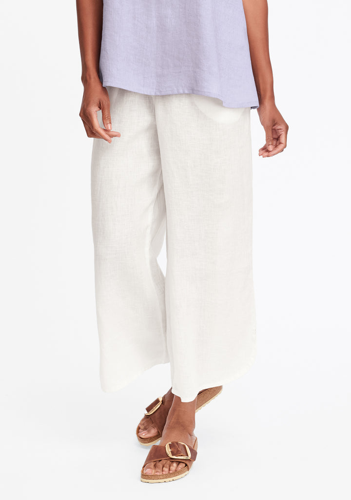 shirttail flood white