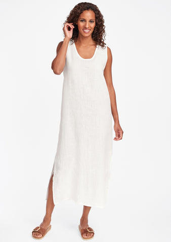aedcaaa6b48 Sleeveless Linen Dresses For Women - ShopFlax.com – FLAX