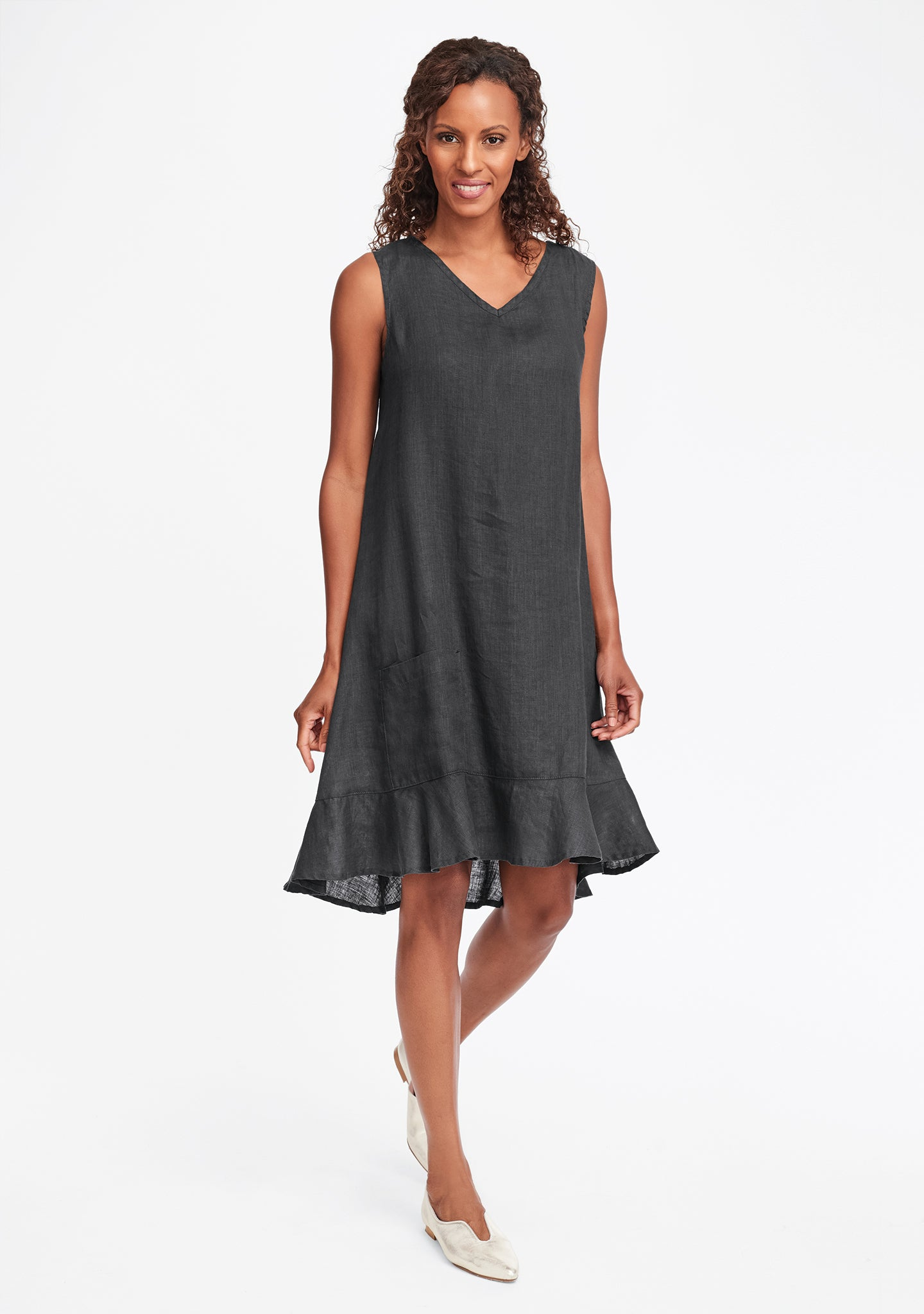 sweet dreams dress grey