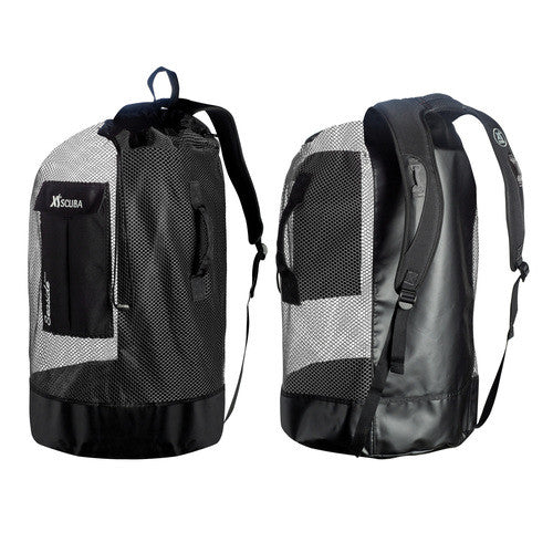 Seaside Deluxe Dive Bag - XS Scuba