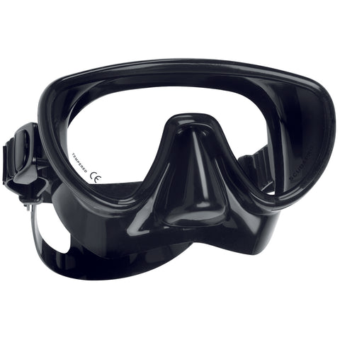 Frameless Mini Mask, Black