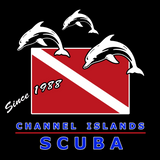 Channel Islands Scuba Tee-Shirts