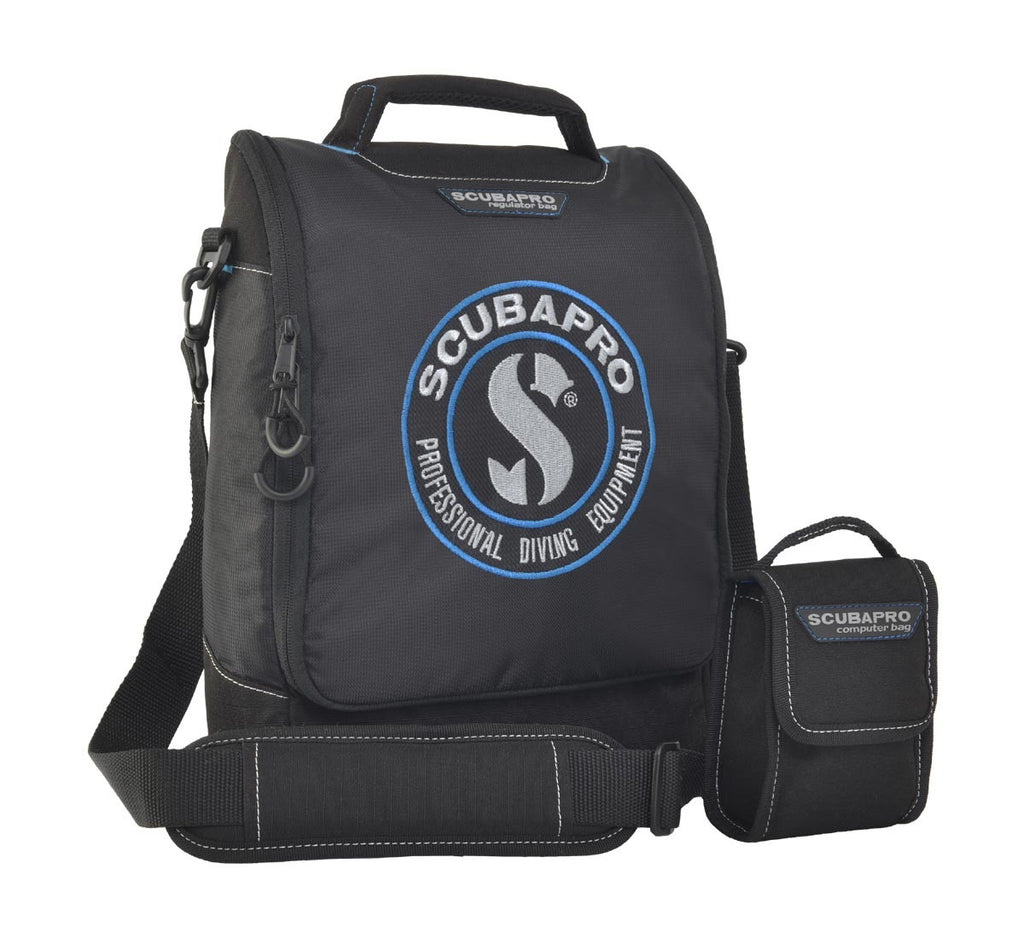 Regulator and Computer Bag - ScubaPro