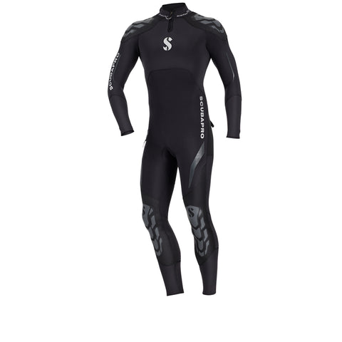 Everflex Wetsuit 3/2mm, Men's