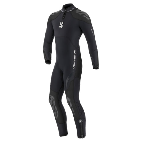 Everflex Wetsuit 7/5mm, Men's