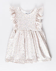 Veronica Shorty Romper - Baby Buds