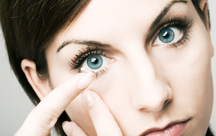 Are Contact Lenses Right for Me?
