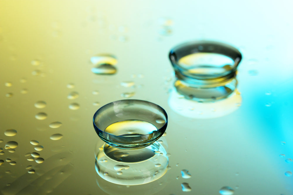 Contact Lenses Explained
