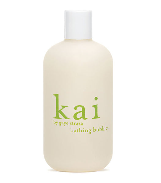 kai Bathing Bubbles - The Little Green Store and Gallery