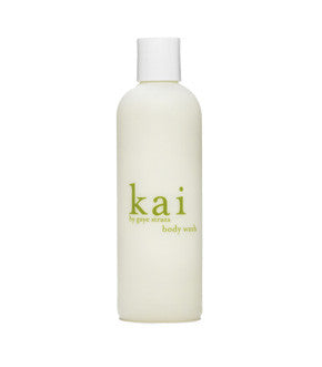 kai Body Wash - The Little Green Store and Gallery