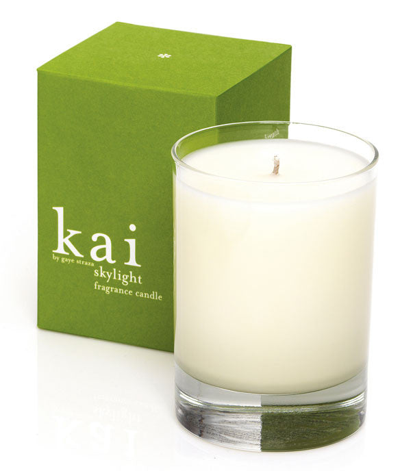 kai Skylight Candle - The Little Green Store and Gallery