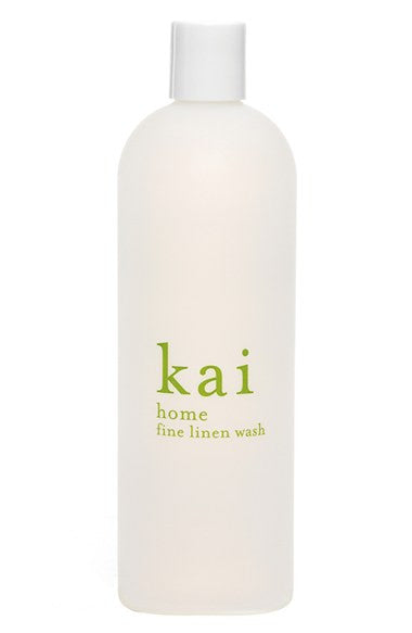 kai Fine Linen Wash - The Little Green Store and Gallery