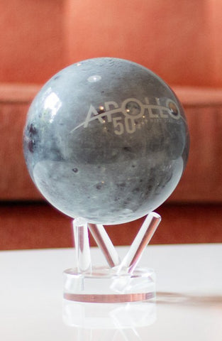 Apollo Globe Limited Edition