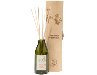 Mandarin & Lavender Upcycled ECO Diffuser - The Little Green Store and Gallery