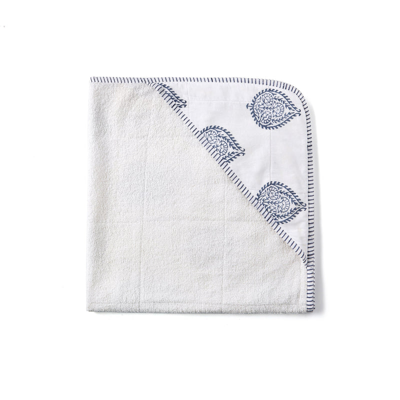 Malabar Baby Fort Hooded Towel