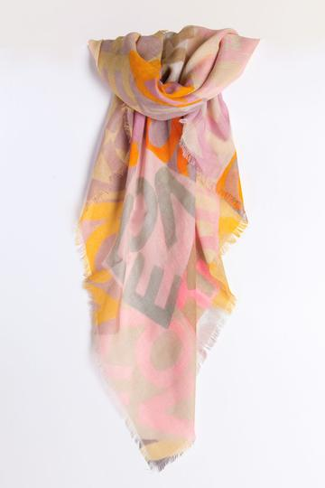 LOVEvolve Scarf - see color options