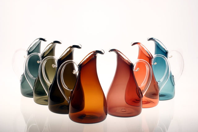 ORBIX Jug Pitcher - Multiple Color