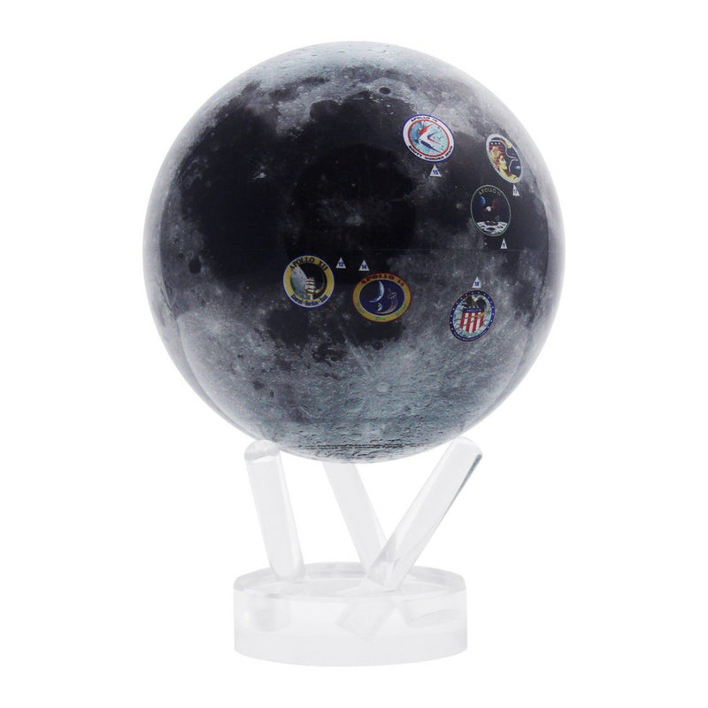 Apollo Globe Limited Edition - 1 Left