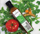 Leabow's Kitchen Zesty Tomato Vinaigrette