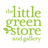 The Little Green Store and Gallery