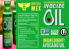 Montana Mex Cold Pressed Extra Virgin Avocado Oil Nutrition Facts