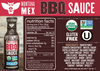 Sweet & Spicy BBQ Sauce Trio