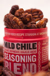 Mild Chile Seasoning Trio