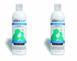 Allerpet for Dogs, 12 oz (Pack of 2)
