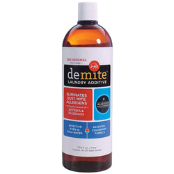 DeMite Laundry Additive, 33.8 oz
