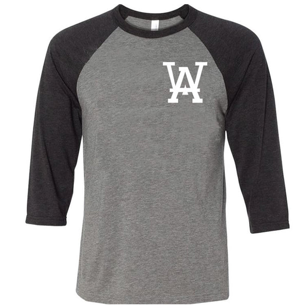 WOD A Baseball T-Shirt