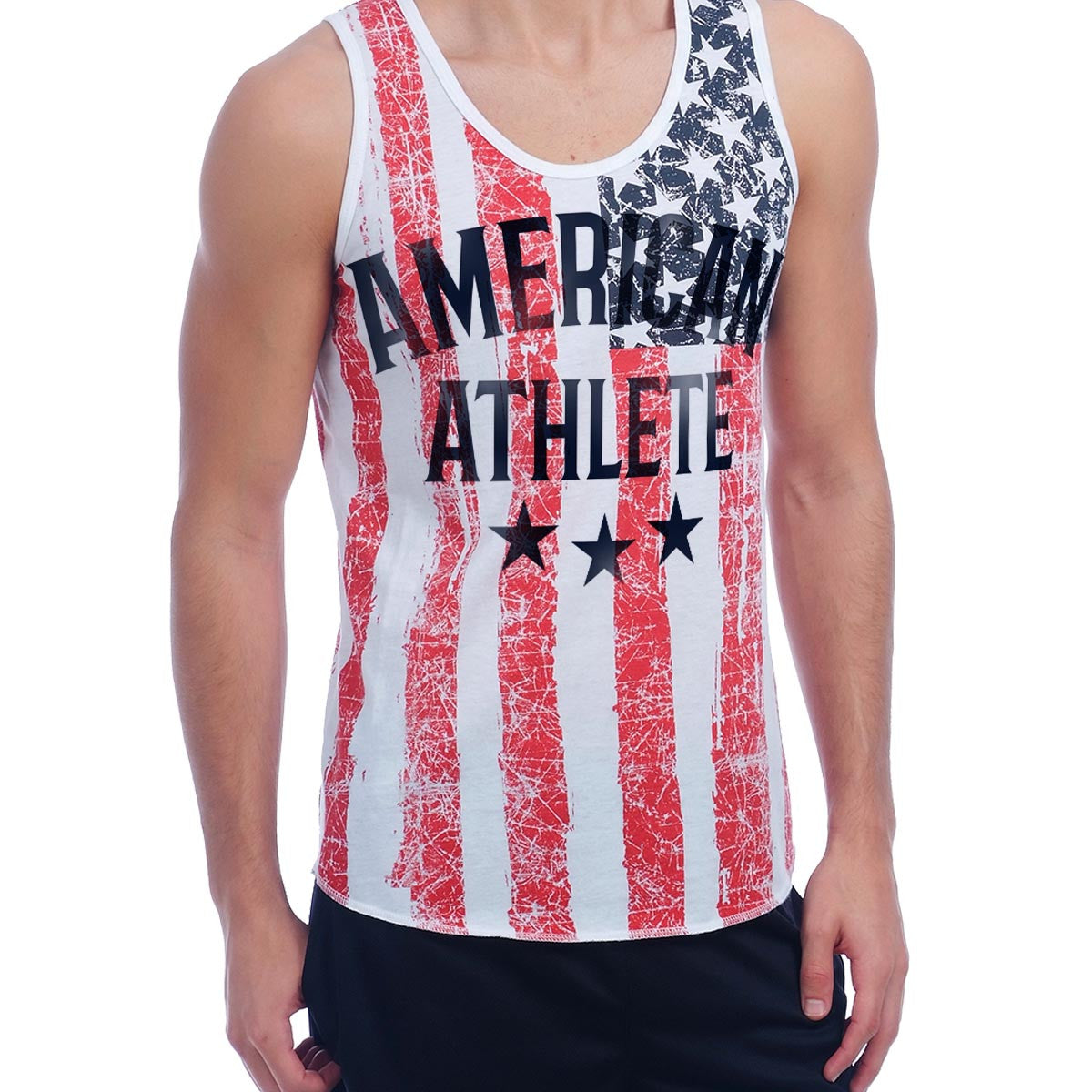 American Athlete - Male
