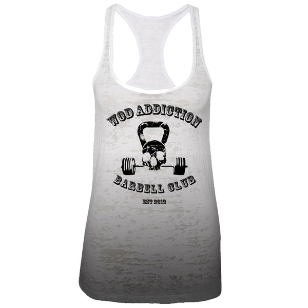 Pick It Up Tank (Grey)