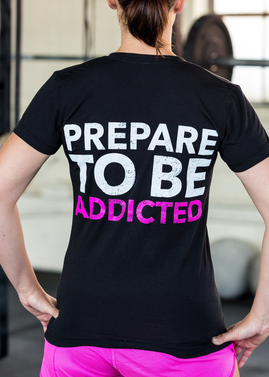 Women's PREPARE T-Shirt