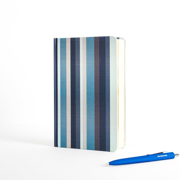 DG Notebook Blue