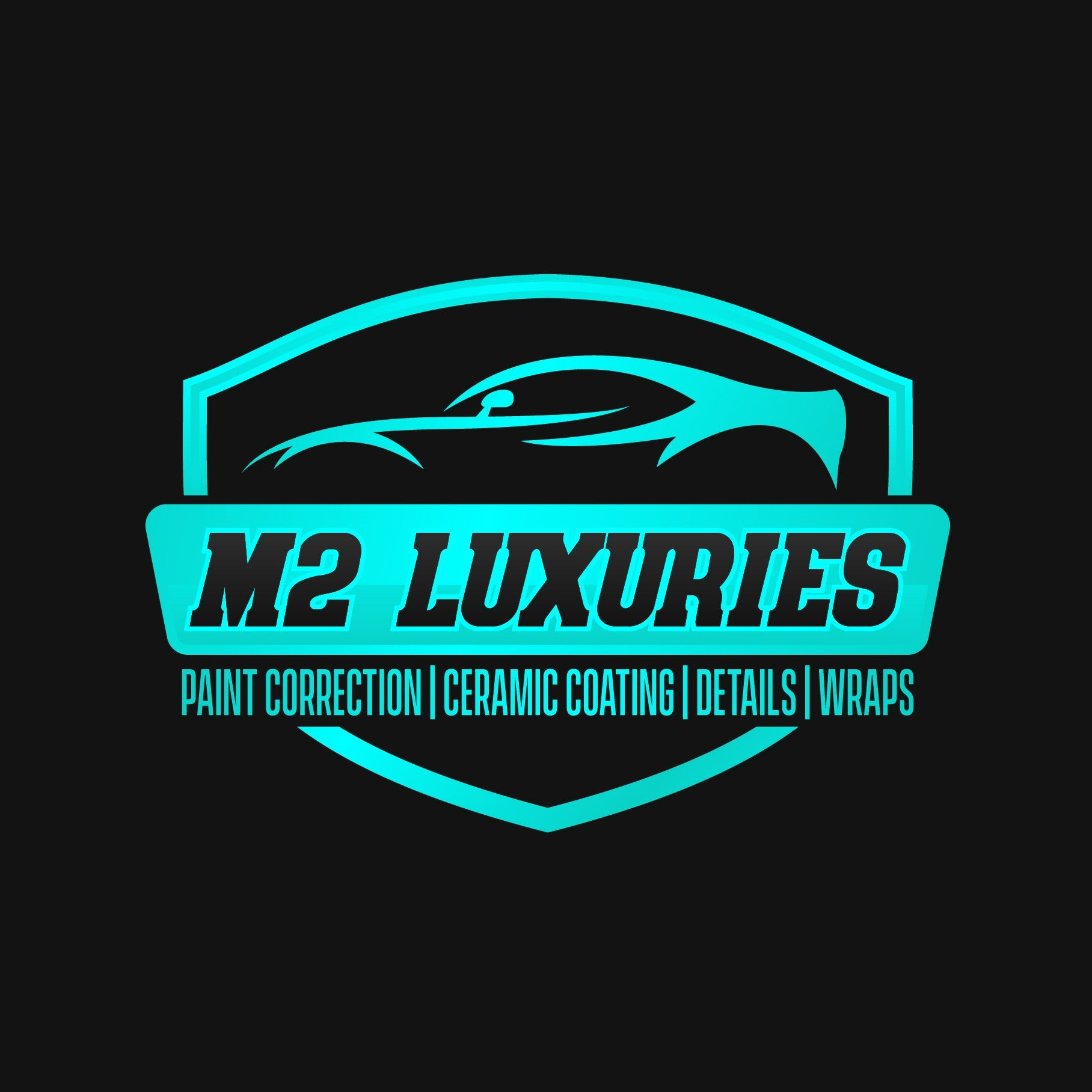 M2 Luxuries logo