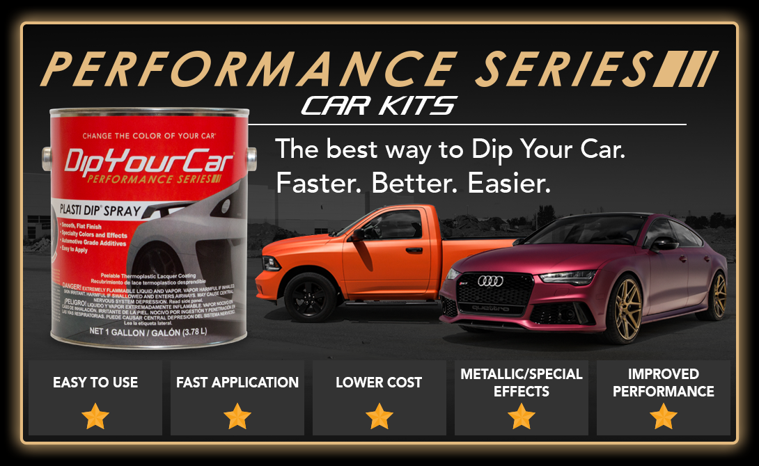 Choose Your Option – DipYourCar com