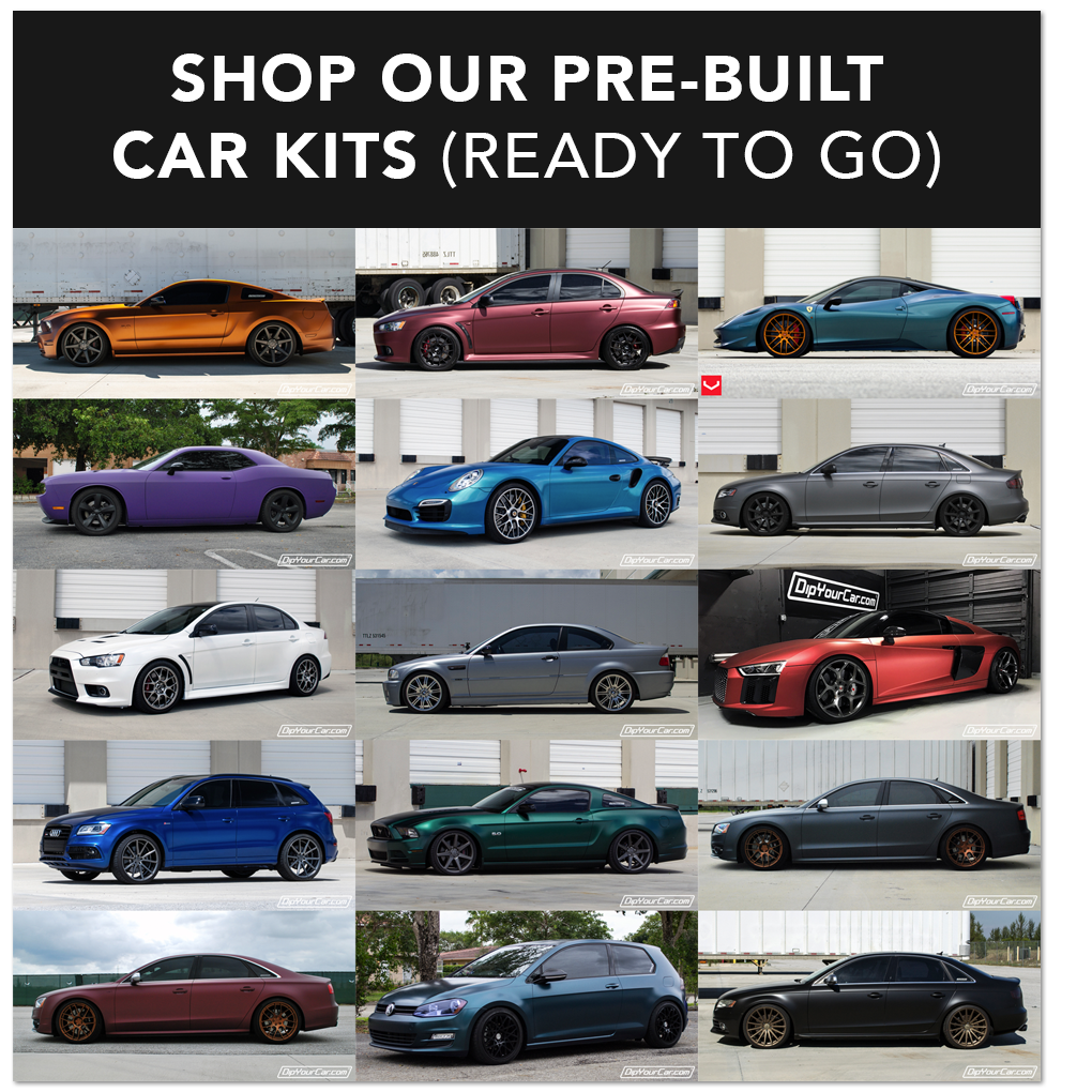 Shop Popular Car Kits