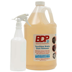 Brake Dust Professional® (BDP) Gallon