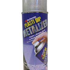 Bright Aluminum Metalizer