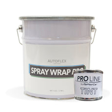 Spray Wrap Pro™ Base Gallons