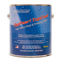 Glossy DipPearl TopCoat Gallon