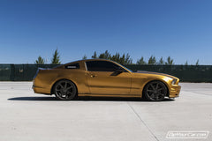 Pure Gold Car Kit