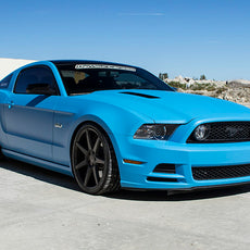 Grabber Blue Car Kit