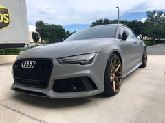 Nardo Grey Spray 50
